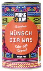 Marc & Kay Trinkschokolade 250 g Wünsch dir was Kakao