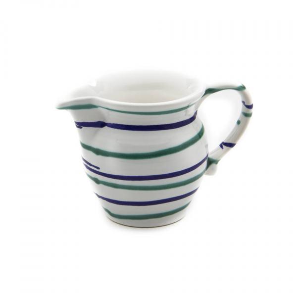 Gmundner Keramik Traunsee Milchgießer glatt (0.5L)