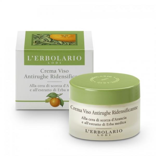 L'erbolario Antifaltencreme 50ml