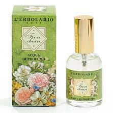 L'erbolario HELLE BLÜTEN Eau de Parfum 50ml