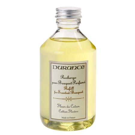 Durance Refill für Duftbouquet Baumwollblüte 200ml