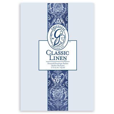 Greenleaf Duft-Sachet Classic Linen