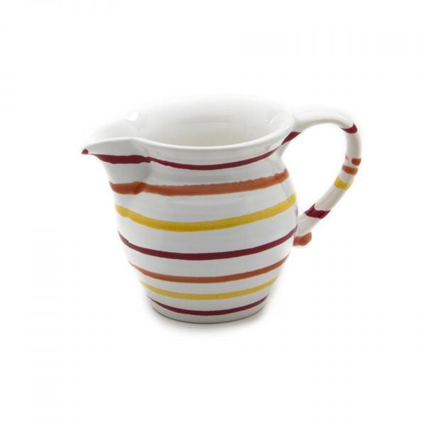 Gmundner Keramik Landlust Milchgießer glatt 0.5L
