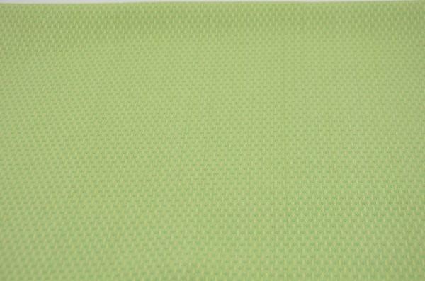 Solwang Geschirrtuch Multi grün 100% organisch