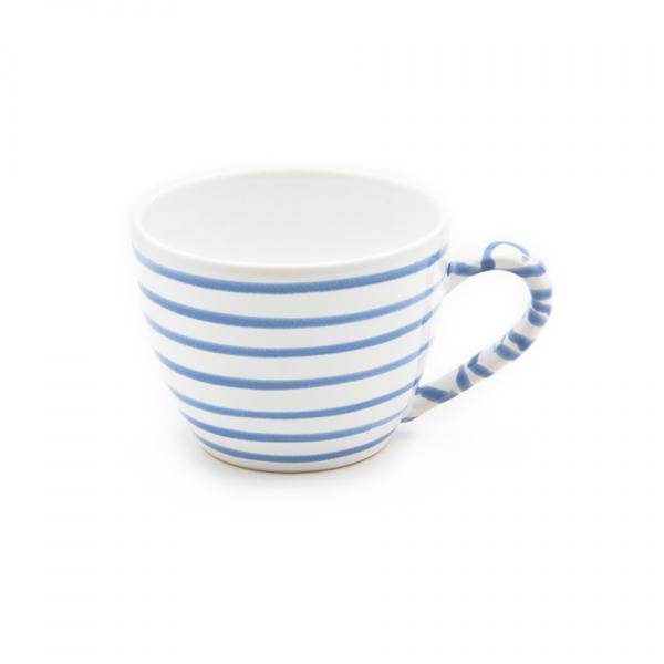 Gmundner Keramik Blaugeflammt Teetasse Maxima (0.4L)