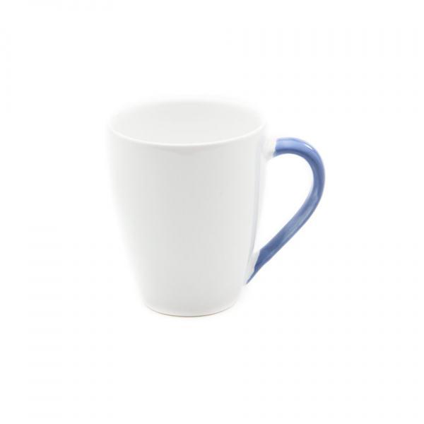 Gmundner Keramik Variation blau Frühstücksbecher Max (0.3L)