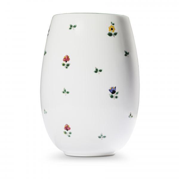 Gmundner Keramik Streublumen Vase 21cm
