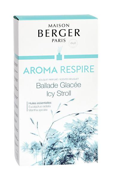 Maison Berger Aroma Respire Raumduft Diffuser