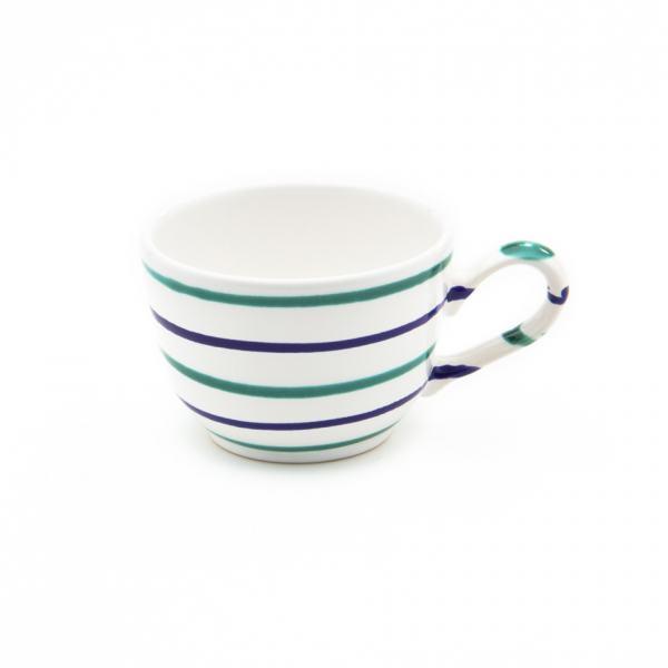 Gmundner Keramik Traunsee Kaffeetasse glatt (0.19L)