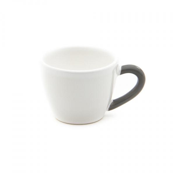 Gmundner Keramik Variation grau Espressotasse Gourmet (0.06L)