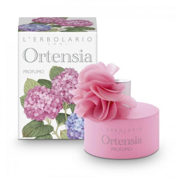 L'erbolario ORTENSIA Eau de Parfum 50ml