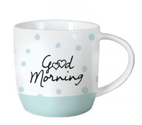 Tasse Vinatage - Good Morning