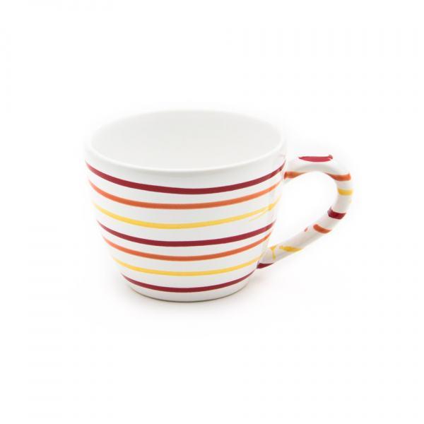 Gmundner Keramik Landlust Teetasse Maxima (0.4L)