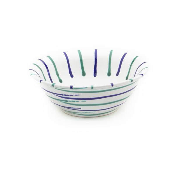 Gmundner Keramik Traunsee Salatschüssel Ø 20cm