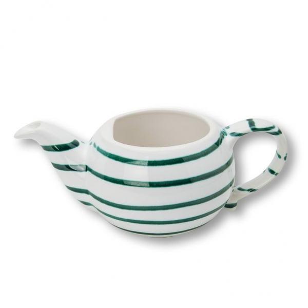 Gmundner Keramik Unterteil Teekanne classic 0.5L
