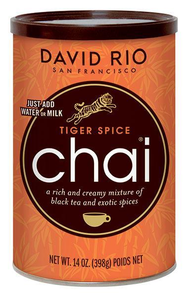 David Rio Chai Tiger Spice Dose