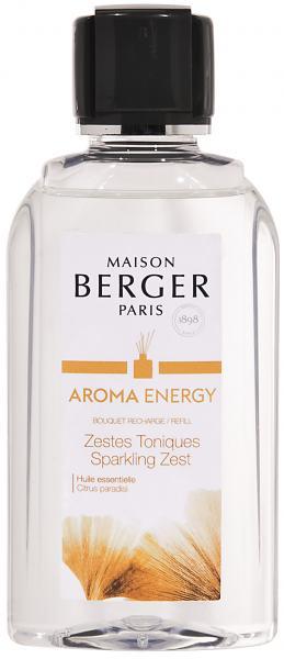 AROMA ENERGY Refill für Maison Berger Duftbouquet 200ml
