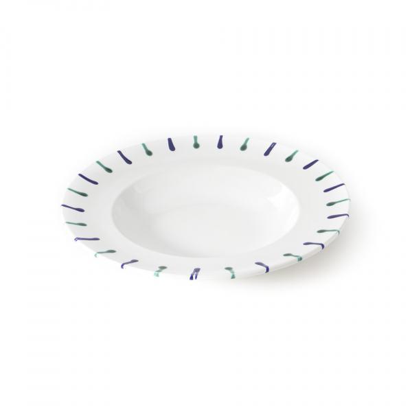 Gmundner Keramik Traunsee Pastateller Gourmet (Ø 29cm)