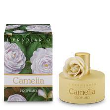 L'erbolario CAMELIA Eau de Parfum 50ml