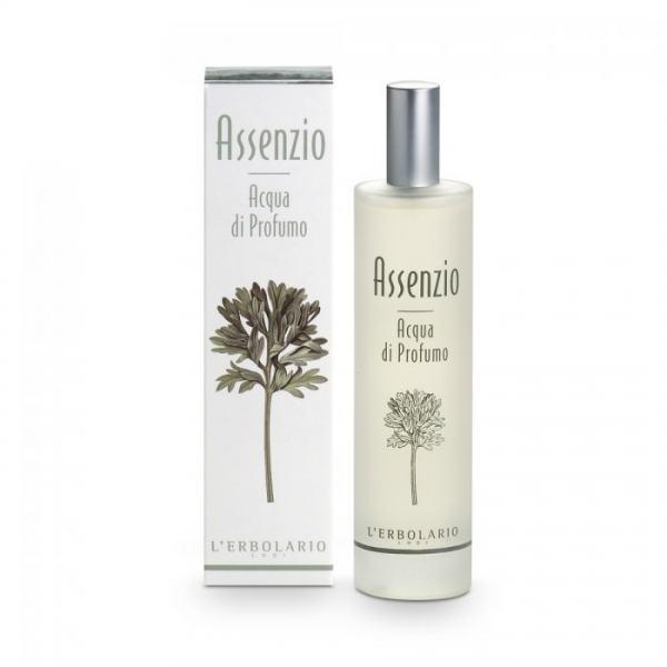 L'erbolario ABSINTH Eau de Parfum 50ml