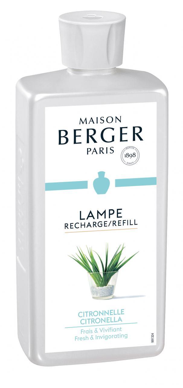 Maison Berger Duft Citronnella 500ml