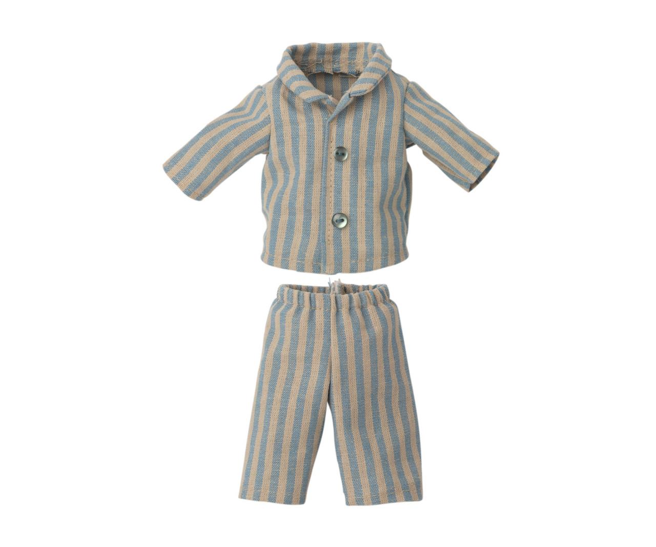 Maileg Pyjamas für Teddy Junior