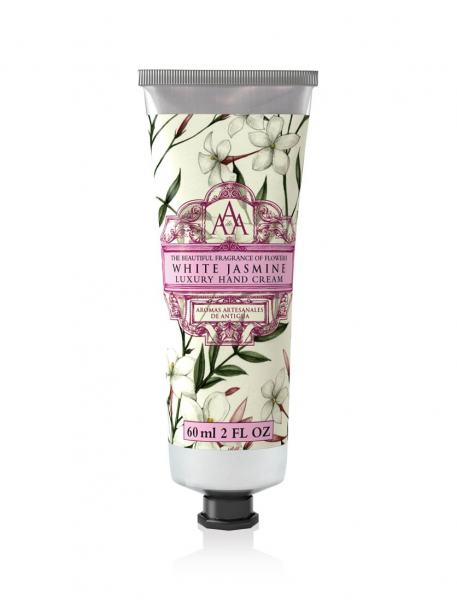 AAA Floral White Jasmine Hand Cream 60ml