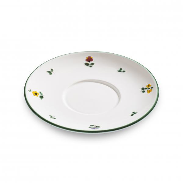 Gmundner Keramik Streublumen Untert. Teetasse Maxima Ø18cm