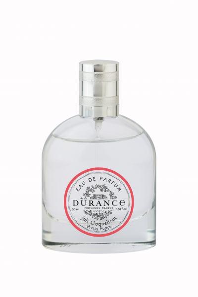Durance Eau de Parfum Schöne Mohnblume 50 mL