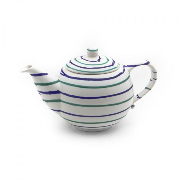 Gmundner Keramik Traunsee Teekanne glatt 0.5L